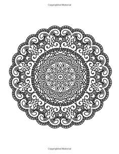 Zen Transcendental Mandala !