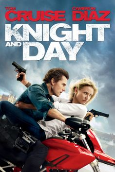 Knight and Day Tom Cruise   Cameron Diaz star in this absolutely hilarious  Action   Adventure 7f66d3f6341a3