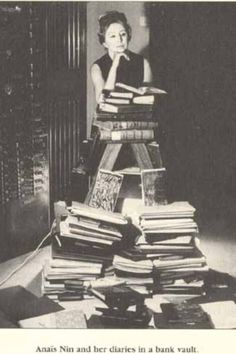 """""""The possession of knowledge does not kill the sense of wonder and mystery. There is always more mystery.""""  Anais Nin"""