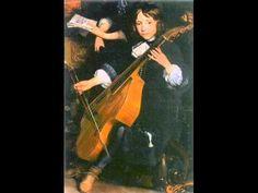 Alessandro Stradella - Sinfonia 22 in d-minor