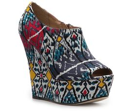 I have these exact shoes but in black... I think I like these better.