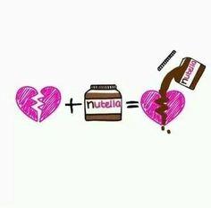 Como arrumar um coração quebrado.