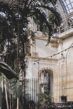 A few days off in Vienna Exterior Design, Interior And Exterior, Barcelona, London, Paris, Day Off, Vienna, Botanical Gardens, Louvre