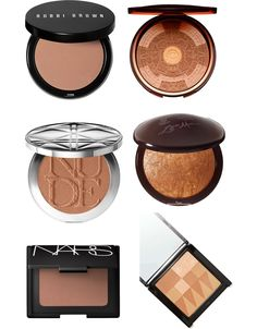 #ad Bronzers to help you get a California glow - BonBon Rose Girls