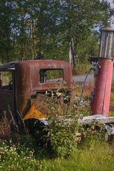 Remnants Chitna Alaska 2 WHP   Flickr - Photo Sharing!
