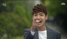 Falling For Innocence | Jung Kyung Ho | Kdrama | Gif