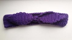 Cute purple headband from Drink Te and Sew on Etsy. Love the retro style! https://www.etsy.com/listing/265841657/retro-rabbit-ears-bow-headband?ref=shop_home_active_1 http://drinkteaandsew.com