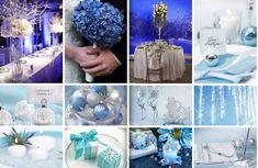 Vinter bryllup (Ingrid)