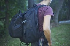 Granite Rocx Tahoe Backpack and Cooler Review | More Than Just Surviving | Survival Blog | Preppers & Survivalists | Gear & Knives