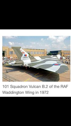 What a monster. Military Jets, Military Aircraft, V Force, Avro Vulcan, Delta Wing, Old Lorries, Falklands War, History Online, Navy Aircraft