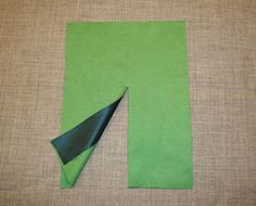 How to sew a clean slit in a skirt where there's no seam