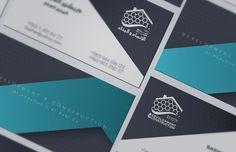 Development & Construction 09 (Business card)