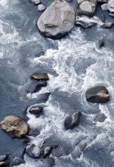 Stenen, Water