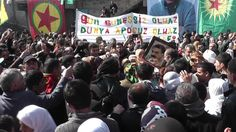Öcalan'ın Doğum Günü Köyünde Kutlandı