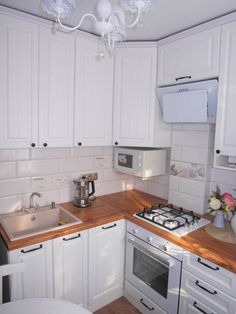 Kitchen Pantry Design, Boho Kitchen, Kitchen Furniture, Kitchen Interior, Small Kitchen Layouts, Tiny House Plans, Minimalist Kitchen, Küchen Design, Apartment Kitchen