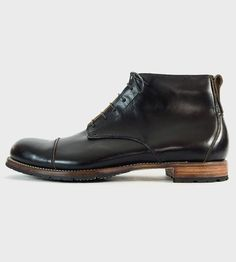 Mercer Men's Leather Boot