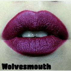 Kat Von D studded lipstick in Wolvesmouth Brand new never used or swatched Sephora Makeup Lipstick