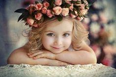 素材 女の子 外国人 可愛い バラ ピンクの画像 プリ画像
