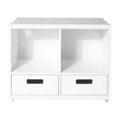 Northcote Regular Double Drawer Unit