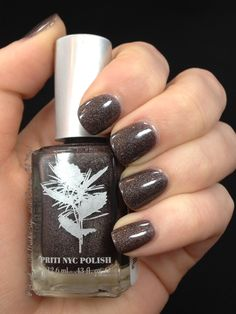 Priti NYC Polish 'Lambstail Cactus'