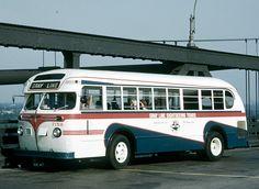 1949 Transit Buses