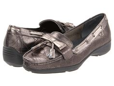 Trotters Zoe Pewter - 6pm.com