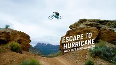 Video :: Escape to Hurricane con Jeff Kendall-Weed