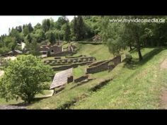 ▶ Magdalensberg and Virunum, Carinthia - Here was the first capital of Carinthia #Austria #Travelvideo