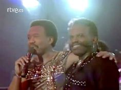 Earth, Wind & Fire - Live in Barcelona 1988 21st Night Of September, Frankie Beverly, Earth Wind & Fire, Maurice White, Jazz Funk, Old School Music, Soul Funk, Stevie Wonder, My Spirit