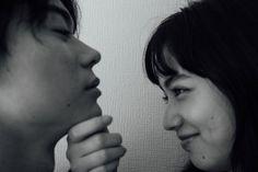 Human Poses Reference, Pose Reference Photo, Nana Komatsu, Japanese Couple, Thing 1, Japanese Models, Best Couple, Couple Shoot, Coups