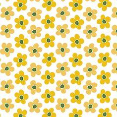 São flores muito populares Amor entre amigos e felicidade,  respeito e alegria  é o significado da cor amarela . REF pequenas flores honey