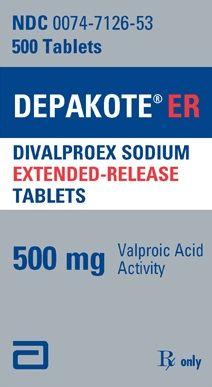 Depakote Read more at http://www.rxwiki.com/depakote  First seizure meds I was ever prescribed....