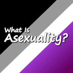 Percibe el mundo a persona asexual marriage