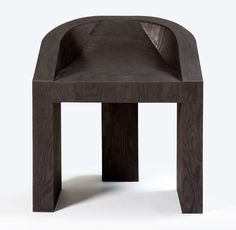 Rick Owens modern furniture interiors