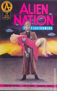 Alien-Nation-the-Firstcomers-1991-3-VF