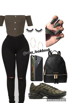 everyday outfits for moms,everyday outfits simple,everyday outfits casual,everyday outfits for women Swag Outfits For Girls, Teenage Girl Outfits, Cute Swag Outfits, Nike Outfits, Teen Fashion Outfits, Outfits For Teens For School, Work Fashion, Summer Outfits, Baddie Outfits Casual