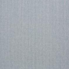 Elizabeth Eakins Herringbone Blue/Gray via Holland and Sherry