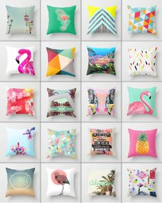 Society6 outdoor cushions on thescoutnz.com