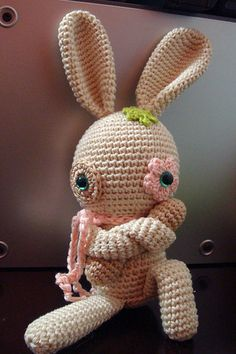 Spring Bunny #1 | Flickr - Photo Sharing!