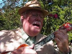 I'LL SEE YOU IN MY DREAMS for the UKULELE - UKULELE LESSON / TUTORIAL by...