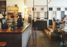 Wide Open Road - Cafe - Food & Drink - Broadsheet Melbourne