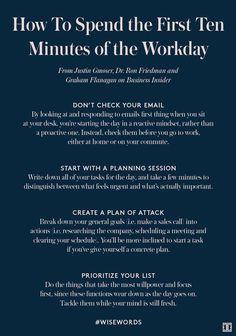 Supervisor tips