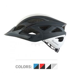 Cycling Learned Unisex Alltrack Mountain Bicycle Helmet All-terrai Mtb Cycling Bike Sports Safety Helmet Off-road Riding Bike Helmets 10colors
