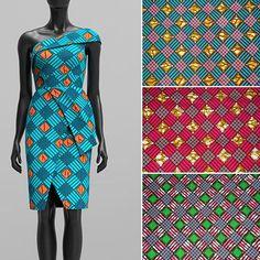 Conception d'une épaule avec un large panneau Réunis à plis le long de la ceinture Couches asymétriques sur la jupe Exposés zip métallique de fixation sur le côté Sélectionnez le tissu de votre choix dans la liste ci-jointe et fournir nous vos mesures. Une fois que vous avez