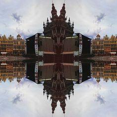 Grand Place // Bruxelles 🍻
