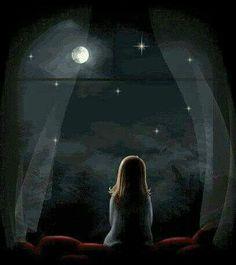 Buenas noches, hasta mañana