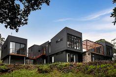 Galeria de Casa Pavilhão / Alex Urena Design Studio - 1