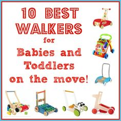 Favorite Toys for 1 Year Olds Shopping Guide - Teaching Babies, Toys For 1 Year Old, Rainy Day Activities, Trying To Conceive, Toddler Learning, 1 Year Olds, My Baby Girl, New Toys, Baby Fever