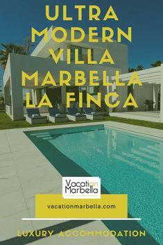 Marbella Villas, Vacation, Luxury, Trendy Tree, Vacations, Holidays Music, Holidays