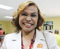 Twitter. Faltas ortográficas empañan felicitaciones de Sonia Mateo al presidente Medina